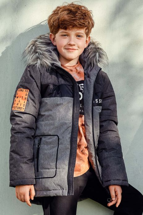 Zimná bunda