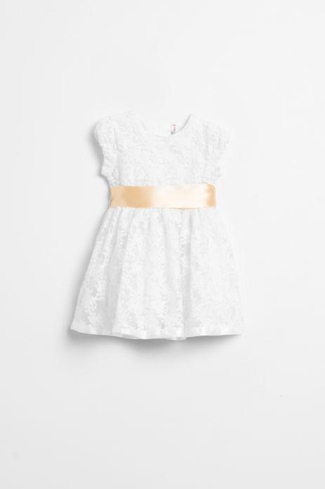 Tkané šaty