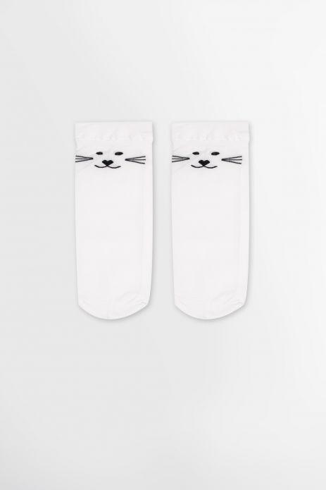 Ponožky do podkolienok