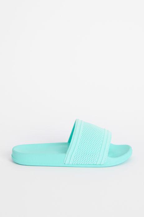 Gumové papuče