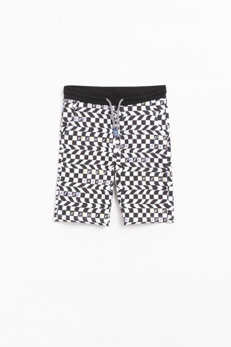 Krátke nohavice
