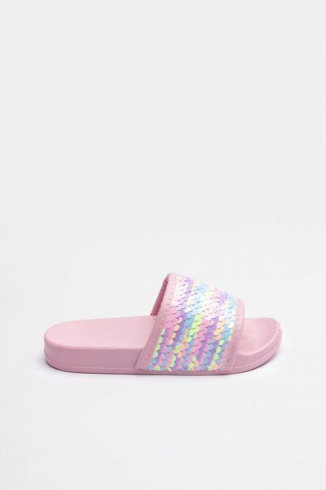 Plážové papuče