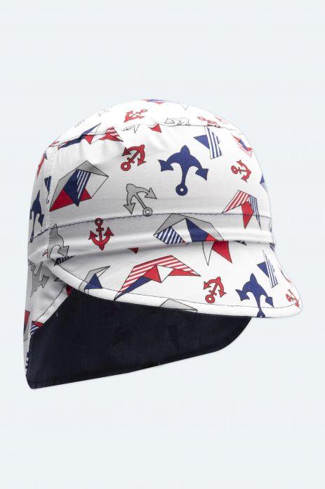 Látková čiapka