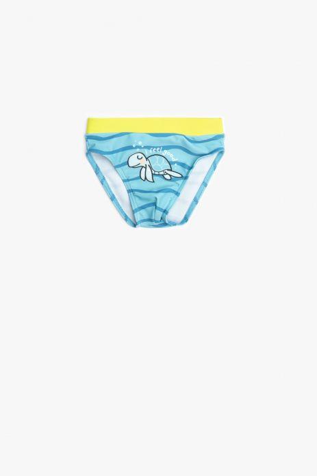 Chlapčenské plavky