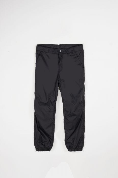 Zateplené nohavice