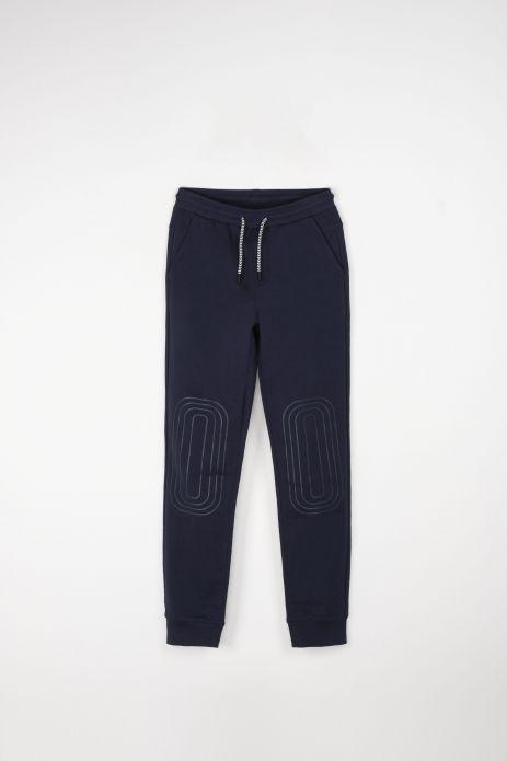 Teplákové nohavice