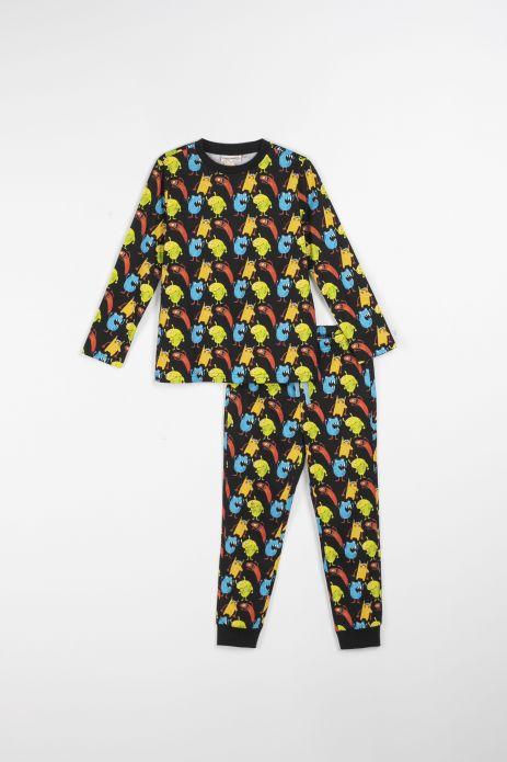 Chlapčenské pyžamo