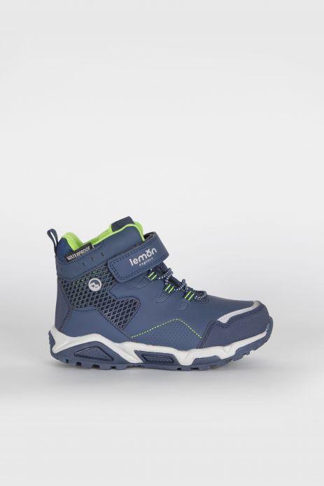 Zimné topánky