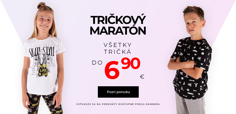 Maraton t-shirtow SK